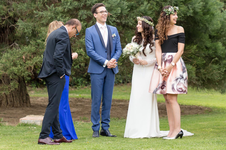 Mariage à Valence